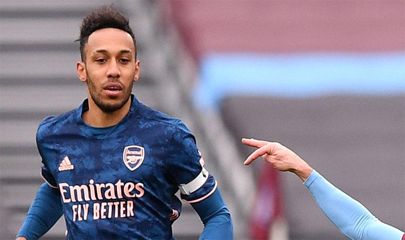 Pierre_Emerick_Aubameyang,_pemain_tim_nasional_Gabon_klub_Arsenal